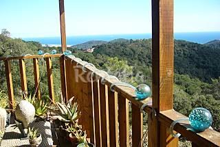 3 Huises te huur op 4 kilometer van het strand Gerona