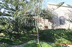 Villa with 2 bedrooms only 400 meters from the beach Ragusa
