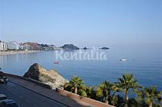 Apartment for 4-6 people only 150 meters from the beach Granada