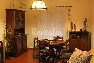 Apartment for rent only 50 meters from the beach Setúbal