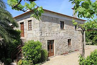 Casa de férias em ambiente rural Viana do Castelo