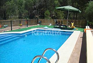 Villa de 3 habitaciones en Cordoba Córdoba