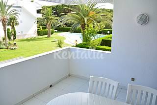 Apartamento para 4 personas en Playa de Pals Girona/Gerona