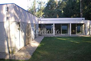 Villa for rent 15 km from the beach Viana do Castelo