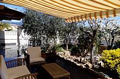 Casa Adosada a 600 m.playa con gran Jacuzzi Barcelona
