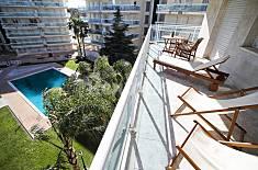 Apartamento para 4-5 personas a 600 m de la playa Tarragona