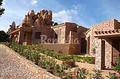 Villas de 2 habitaciones a 900 m de la playa Olbia-Tempio