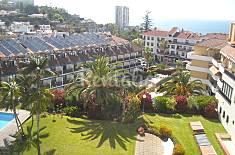 Appartement pour 2-3 personnes à 500 m de la plage Ténériffe