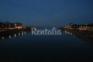 Appartement en location à 30 m de la plage Garage Rimini