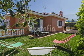 Villa with 4 bedrooms 1.8 km from the beach Tenerife