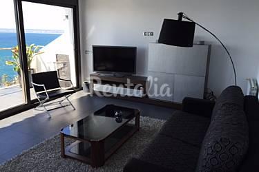 Casa Salotto Girona Roses Appartamento