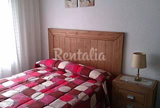 Appartement pour 6-8 personnes à Avila Ávila