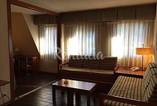 Apartment for 2-5 people Baqueira Beret Lerida