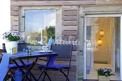 Blue Apartment en Santiago Monumental A Coruña/La Coruña