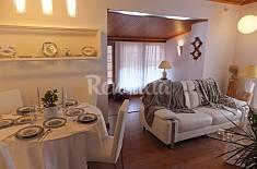 Fox Shelter, 3 bedrooms flat in Horta Faial Island