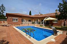 Casa de 5 habitaciones a 250 m de la playa Tarragona