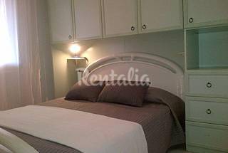 Appartamento in affitto a 50 m dalla spiaggia Ferrara