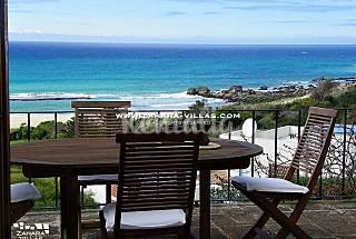 Magnifica villa con 5 Dormitorios a pie de playa Cádiz