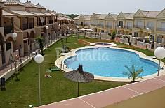Apartamento en alquiler a 1000 m de la playa Cádiz