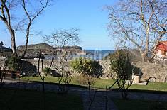Maison pour 6 personnes à 30 m de la plage Asturies
