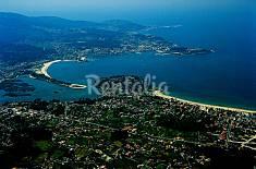 Casa en alquiler a 5 km de la playa Pontevedra