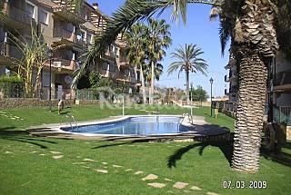 P. Baja de 2 habitaciones Tarragona