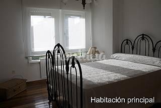 Apartamento de 2 habitaciones a 250 m de la playa Pontevedra