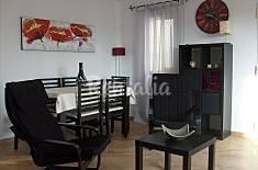 Apartamento para 7 personas a 400 m de la playa Murcia