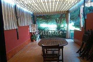 Casa para 4-7 personas a 1000 m de la playa Huelva