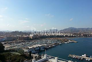 Apartment for 2-4 people only 60 meters from the beach Murcia