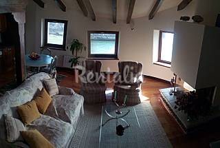 Appartement de 3 chambres à front de mer Asturies
