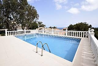 Casa para 4-5 personas en Alicante/Alacant centro Alicante