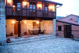 Casa en alquiler a 5 km de la playa Cantabria