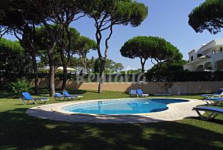 Villa with 5 bedrooms only 1500 meters from the beach Algarve-Faro