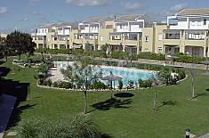 Apartamento para 4-5 personas a 1.6 km de la playa Cádiz
