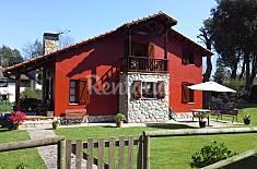 Maison de 3 chambres à 2.5 km de la plage Asturies