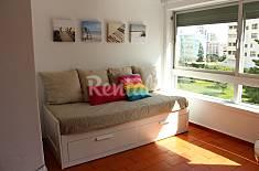 Apartamento para alugar a 30 m da praia Algarve-Faro