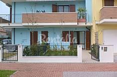 Appartamento per 4 persone a 200 m dalla spiaggia Ravenna