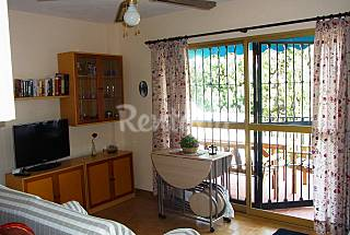 1 bedroom apartment Málaga