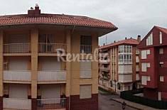 Apartamento en alquiler a 200 m de la playa Cantabria