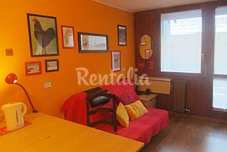 Apartment 6 beds Breuil Cervinia Valtournenche Aosta