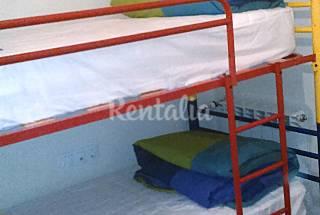 Apartamento para 9 personas en Sabiñánigo Huesca