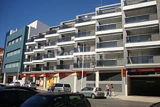 Apartamento centrico a 60 metros de las dos playas Castellón