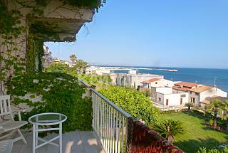 Apartment for 4-5 people only 500 meters from the beach Agrigento