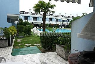 House for 4 people 4 km from the beach Udine