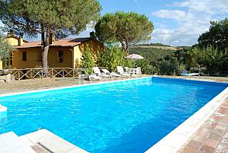 Holiday homes in Umbria near Trasimeno Lake Perugia