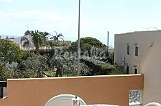 Apartment with 2 bedrooms only 150 meters from the beach Ragusa