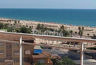 Apartamento nuevo a 50 metros de la playa Castellón