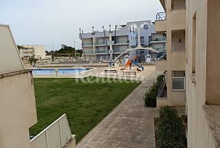 Apartamento para 2-3 personas a 300 m de la playa Tarragona