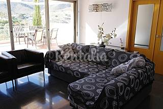 House for 6 people only 50 meters from the beach Alicante